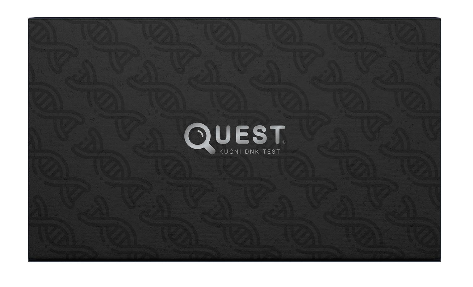 dnk test quest_ocinstva