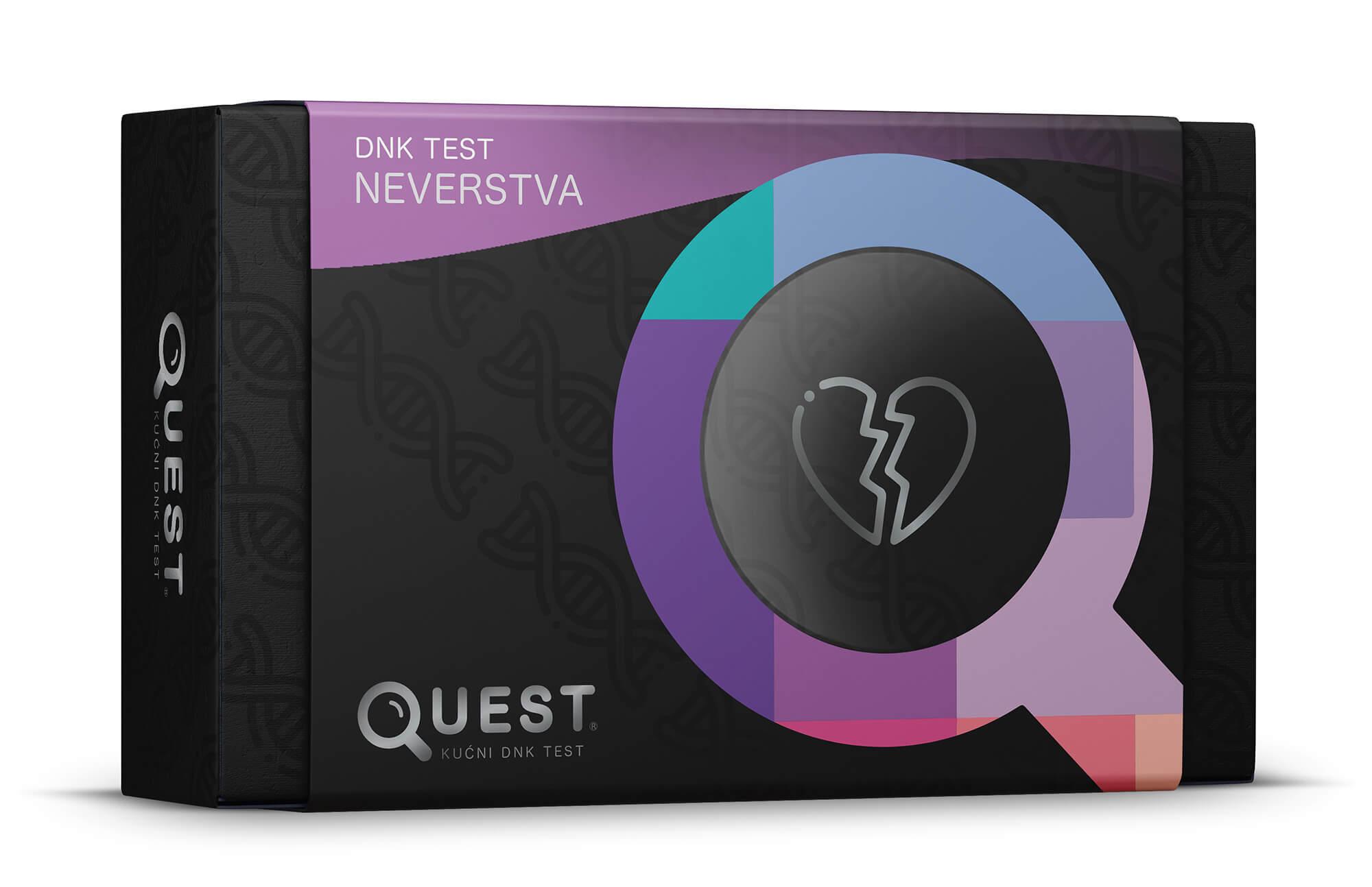 neverstvo-proizvod dnk test neverstva quest